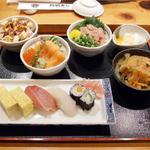 錦糸町で和食を食べたい!お酒と一緒に楽しめる人気店19選