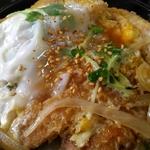 【秋田市】\700以下のカツ丼、カツ重【Myランキン】