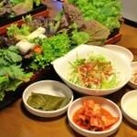 新大久保のおすすめレストラン!定番の韓国料理など20選