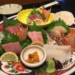 梅田駅で居酒屋に行くならここ!魚介料理や串揚げなど20選