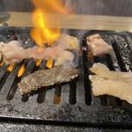 名古屋駅周辺の焼肉は安いのに絶品!おすすめのお店20選