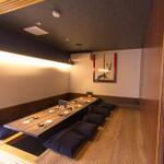 吉祥寺で個室のある居酒屋といえば!おすすめのお店15選