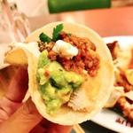 梅田エリアでメキシコ料理を楽しむなら!人気のお店3選