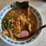 【マイベス2020】香川県の味噌カツラーメン‼