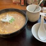 2020年福島県で食したマイベストラーメン