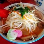 【2020ver】岩見沢市で美味しいラーメン5選