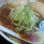 米沢市&近郊・うまい個性派ラーメン#ゴルゴ13♡