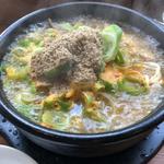 東新宿でランチ!必食の韓国料理から和食などおすすめ20選