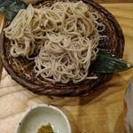 新蕎麦?蕎麦産地表示のある西三河訪問済マイベスト蕎麦屋 9店舗
