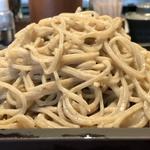 横浜市内東横線沿いのマイベスト蕎麦7名店