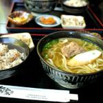 名護市の沖縄料理20選!観光で行きたい有名店から穴場まで