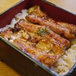 うなぎを食べるなら新宿で間違いなし!おすすめのお店9選