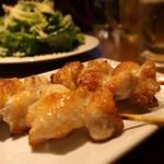 焼き鳥が食べたい!品川駅周辺にあるおすすめ店9選を紹介
