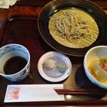 秋の新蕎麦・蕎麦産地表示のある名古屋訪問済マイベスト蕎麦屋 11店舗