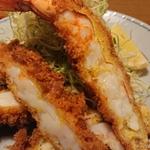 【マイベス2020 】海老フライが美味しかったお店!!