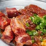 大阪・鶴橋のおすすめグルメ20選!種類豊富な料理をご紹介