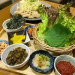 名古屋駅の韓国料理店ならここ!オススメのお店15選