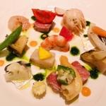 名古屋で美味しいイタリアンを楽しめる人気店!厳選20選