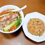 うどん県香川で食べたラーメン&チャーハン 3