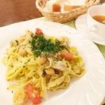 東梅田でランチ!和食、洋食、イタリアンなど人気の20選