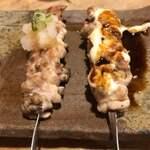梅田で焼き鳥が美味しいお店といえば!おすすめ20選