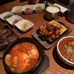 新宿で韓国料理!有名店から隠れ家店まで15選