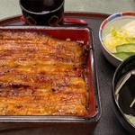渋谷のうなぎの名店へ!ゆっくり味わいたいおすすめ7選