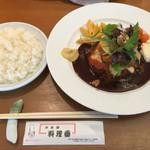 姫路でランチを楽しむ!おしゃれランチができる店19選