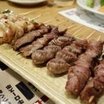 川崎で美味しい焼き鳥を食すならここ!おすすめのお店11選