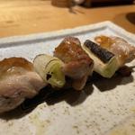 新宿三丁目の絶品焼き鳥!駅周辺のおすすめ13選をご紹介