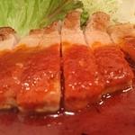 【大阪駅前ビル】安い!ガッツリ!美味しい!ご飯屋さん