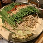 難波エリアの絶品もつ鍋7選!白味噌や水炊き風など色々紹介