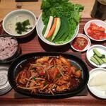 立川の韓国料理6選!おすすめ店をエリア別にご紹介