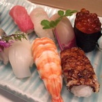 【愛知・名古屋】新栄・高岳☆一人で行くランチ~魚料理・寿司が食べたい☆