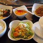 【堺東】中華のランチで満腹