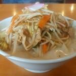 お前に食わせるタンメンは…有る!新潟市内の美味いタンメン厳選8選。