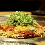 新橋でお好み焼きを食べるならココ!おすすめ店10選
