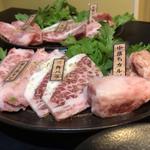 桜木町で人気の焼肉屋さん7選!おすすめ店を厳選