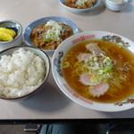 秋田県で朝ラーができるお店♪