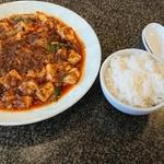 わたしの好きな麻婆豆腐 その2(千葉)