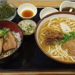 那覇空港のグルメなお店12選!ランチに食べたい沖縄料理