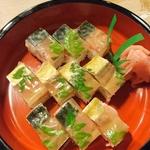 大阪名物「箱寿司」ならココ!一度は訪れたい名店5選