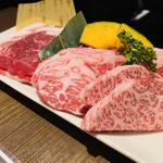 新宿駅周辺は焼肉食べ放題の宝庫!おすすめのお店20選
