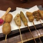 大阪の串カツが安いお店!梅田や難波周辺のおすすめ10選