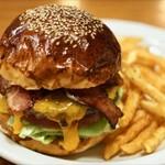 原宿でお肉を食べるなら!焼肉やハンバーガーの人気店10選