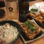西新宿でせんべろ!海鮮系から肉系までおすすめ居酒屋6選