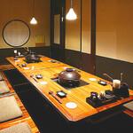 横浜で静かに過ごせる完全個室居酒屋を探そう!おすすめ6選