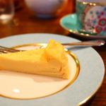 神保町のチーズケーキが美味しいカフェ・スイーツ店7選