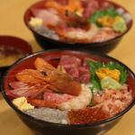 沼津の新鮮な魚が楽しめるお店10選!ランチやディナー別