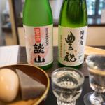 ならまちの日本酒バー5選!奈良食材や地酒が大充実